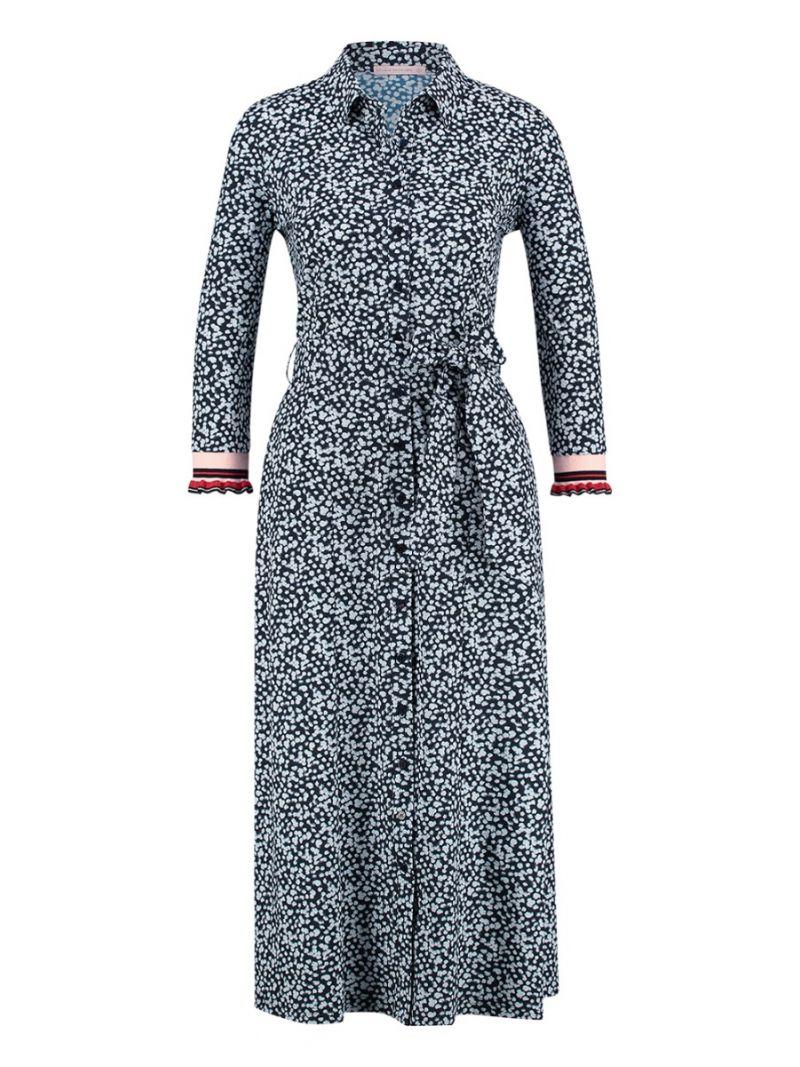 Reise-Maxi-Kleid