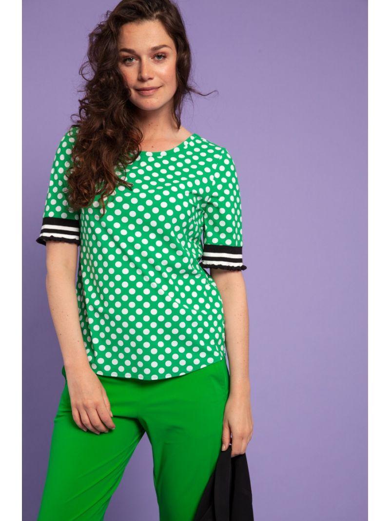 Reisen Dot Shirt Spezial