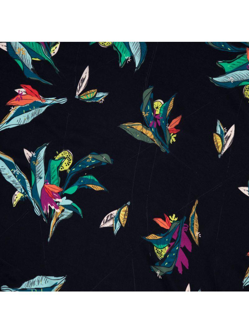 Safari Print Schal
