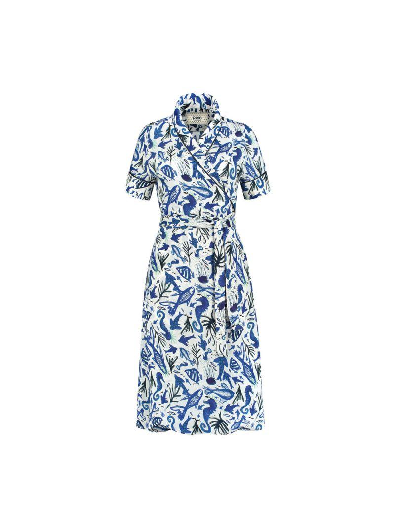 Ocean Kleid