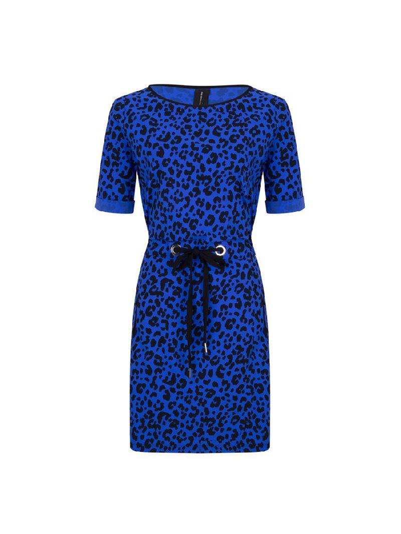 Reise-Druck-Kleid