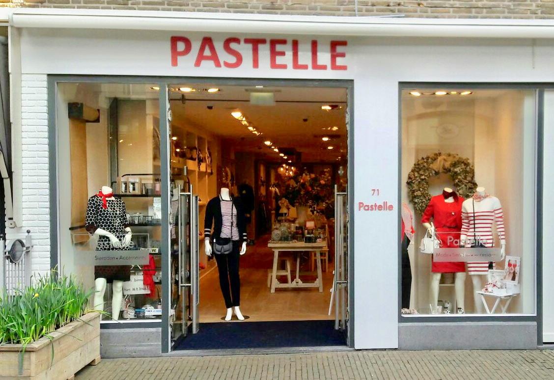 Pastelle Wassenaar